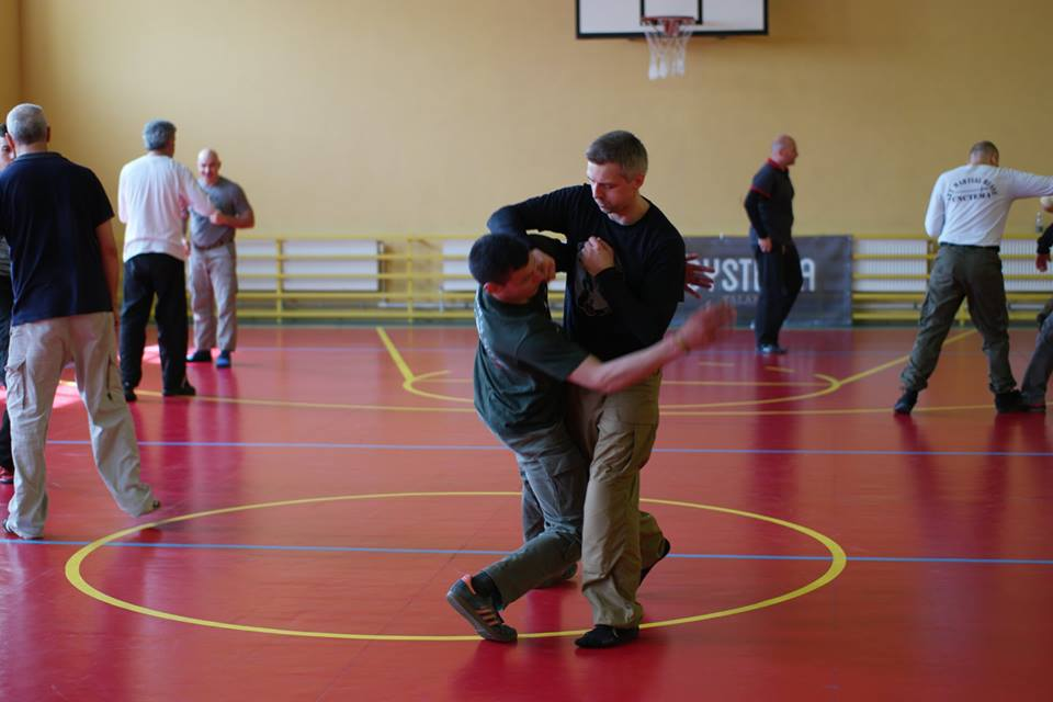 Systema Talanov UK