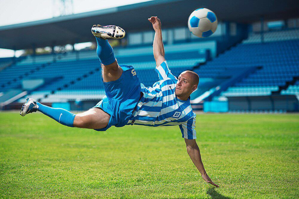 Systema Talanov Football